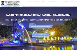 Tempat Pembayaran PBB Surabaya