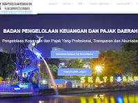 Cek PBB Online Surabaya