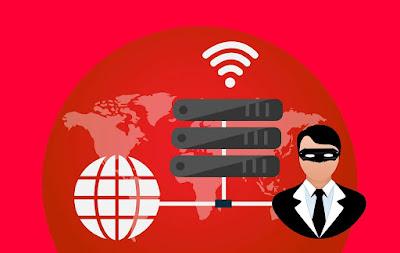 Dampak Negative Penggunaan VPN