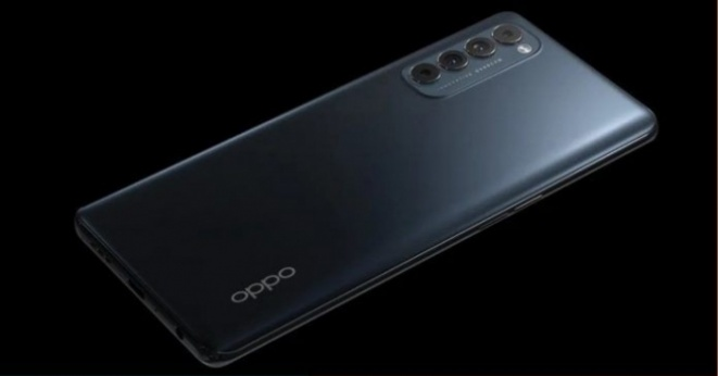 OPPO Reno 5 Pro 5G with HDR10 +