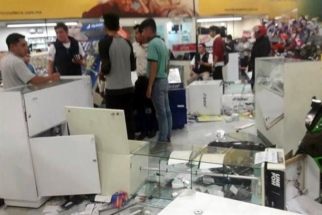 Gasolinazo no implica más inflación: Segob