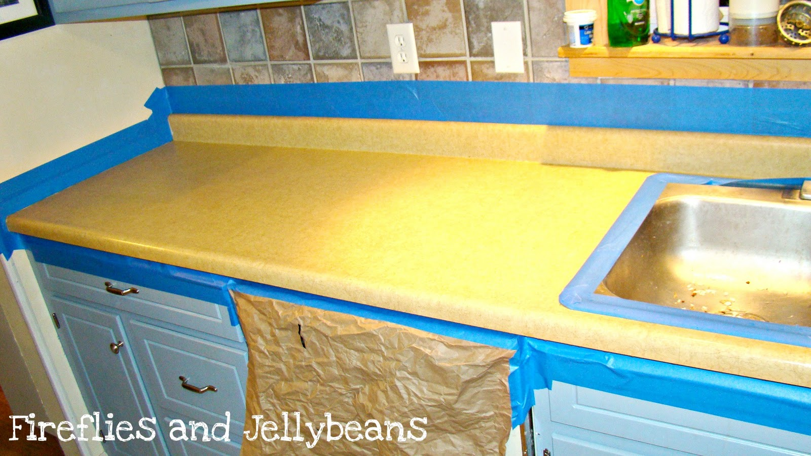 Counter Filler For Around A New Kitchen Aid Stove