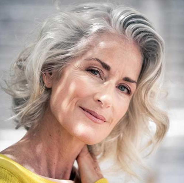 women over 60 hairstyles 2020