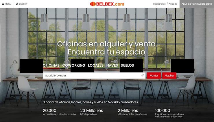 Belbex, la inmobiliaria que es en realidad una herramienta de marketing bidireccional