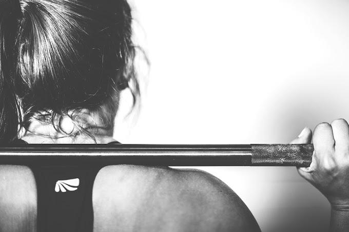 Cómo ser campeona de musculación