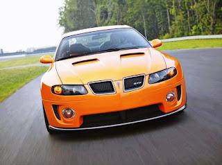Pontiac GTO 2020: Pontiac annonce son intention de construire le 2020 GT