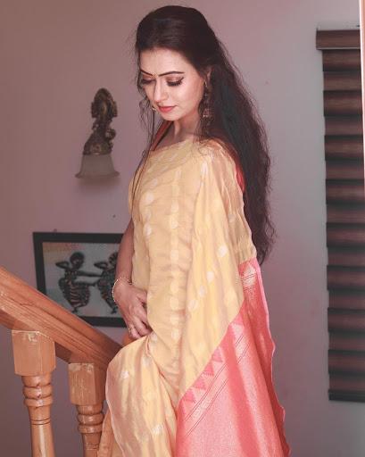 serial actress sowmya rao