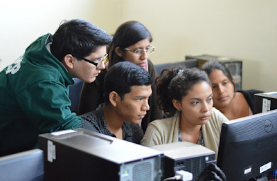 Computer Science Students