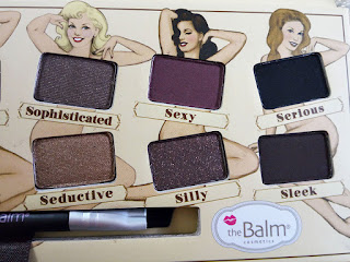 THE BALM Nude 'tude Eyeshadow Palette, The Balm cosmetics, The Balm Pakistan, makeup, make up, Beauty, Beauty blog, Makeup blog, eye makeup, party makeup, buy makeup online in pakistan, eyeshadow palette, best beauty blog, top beauty blog of pakistam, red alice rao, redalicerao
