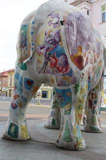 Słoń z Tarnowa