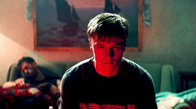 Await Further Instructions HD 1080p latino 2018 1 link poster box cover