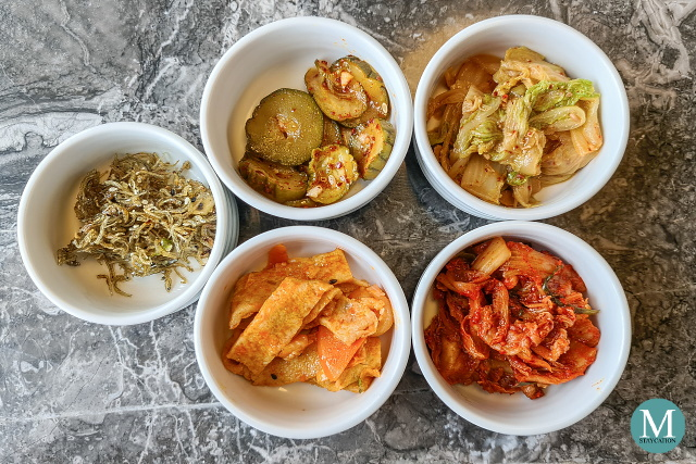 Unlimited Korean BBQ at Oori Korean Restaurant, Sheraton Manila Hotel