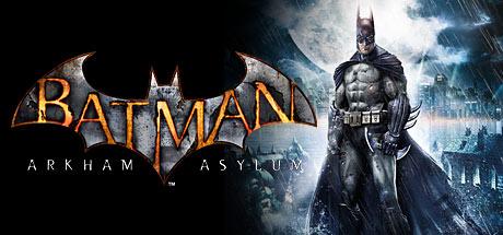 Baixar Batman Arkham Asylum (PC) + Crack