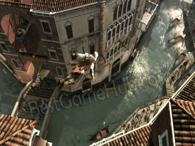 Assassins Creed II Full Version PC Game Free Download