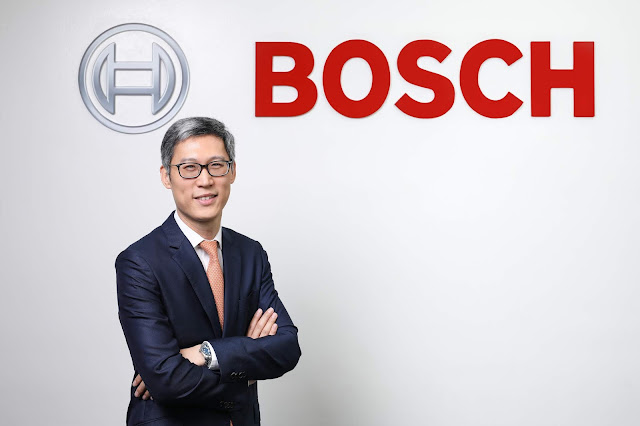 Annual financial results 2017 Bosch Malaysia