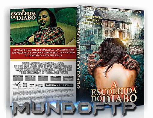 A ESCOLHIDA EM EBOOK