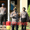 Gelar Operasi Yustisi, Kapolres Takalar AKBP Beny Murjayanto: Seluruh Personel Berperan Aktif