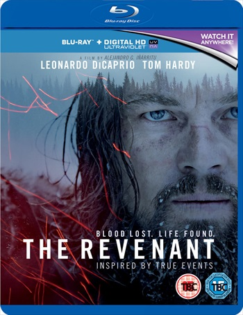 The Revenant 480p Full Movie Download HD 400MB