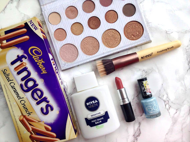 Monthly Favourites May