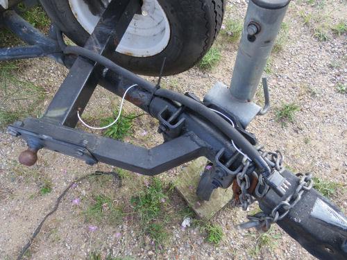 trailer wiring harness plug