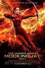 The Hunger Games: Mockingjay - Part 2 (2015) เกมล่าเกม: ม็อกกิ้งเจย์ พาร์ท 2