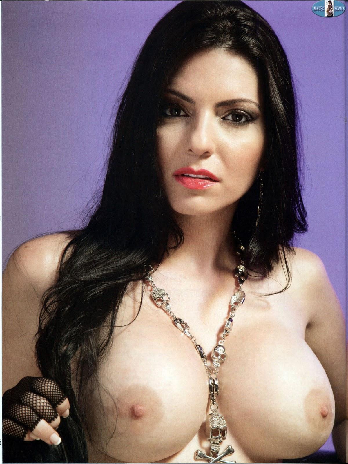 Gaby labarbara naked