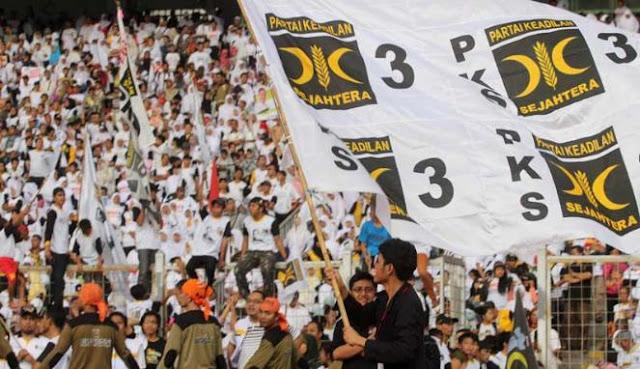 Humas PKS Merupakan Kemurnian