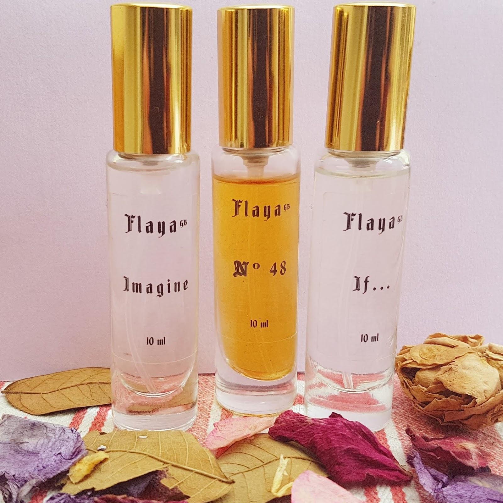 Flaya Eau de Parfum Perfume Review