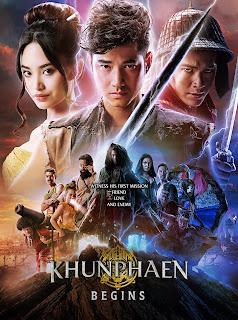 Khun Phaen Begins 2019