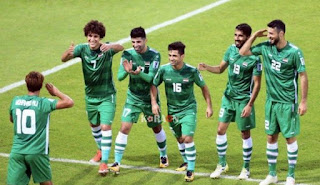 مشاهدة مباراة العراق وطاجيكستان بث مباشر 2021-05-24 مباراه دوليه وديه