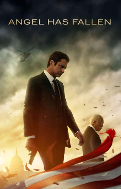 Full Movie: Angel Has  Fallen (Mp4 Download)