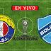 【En Vivo】Audax Italiano vs. Bolívar - Copa Sudamericana 2020