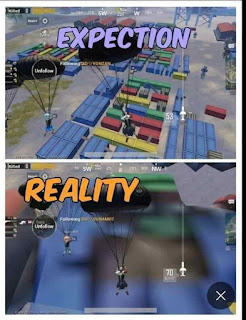 PUBG Mobile Funny Pictures