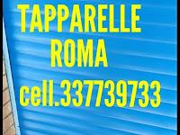 Riparazione Tapparelle Serrande Avvolgibili Elettriche TORRINO EUR Roma
