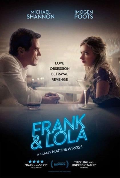 Frank & Lola Dublado
