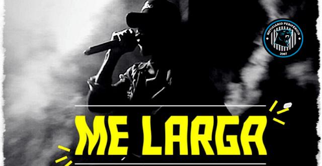 O rapper angolano Carlos Candy lança o single 'Me larga' com participação de Mauro By