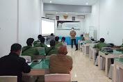 Sekolah Jangka Benah Bersama KPHP Tebo Timur Wilayah X