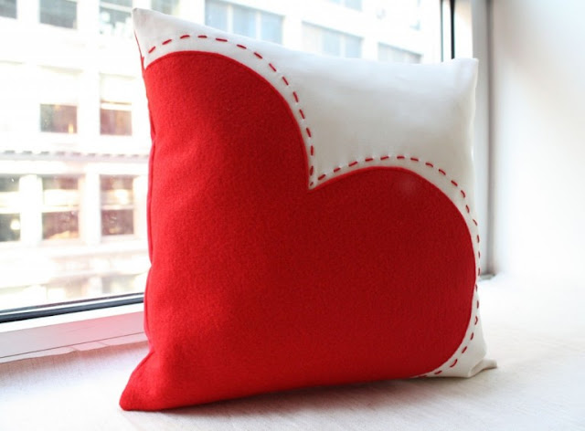 Decorated Pillows 3