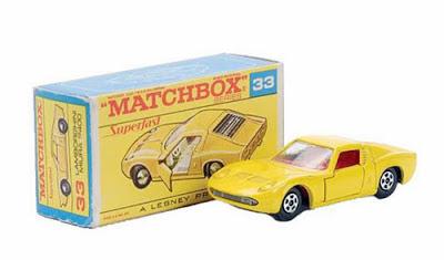 Matchbox và Hot Wheels 2