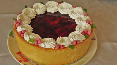 Mileram torta / Mileram cake