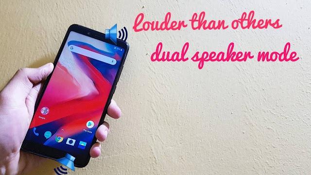 Dual Speaker di Xiaomi Redmi Note 8 Ginkgo Willow? Ini Panduan Cara Menambahkan Fiturnya
