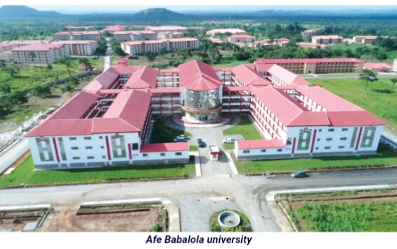 How I Became Poor To Establish Afe Babalola University - Chief Babalola Tells His Story