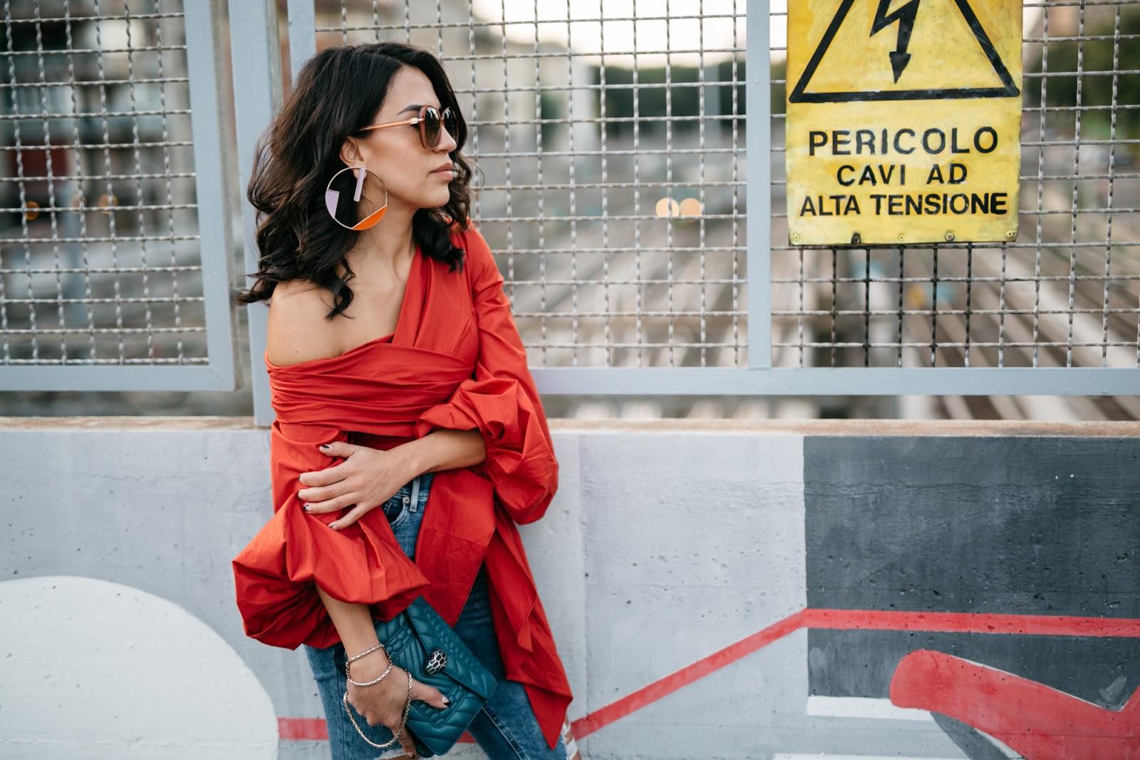 8d6898e442 Un atuendo cómodo y propositivo para cubrir Fashion Week en Milán... creo  que con los años me he relajado mucho con mis outfits de FW ¡antes ni  pensar en ...