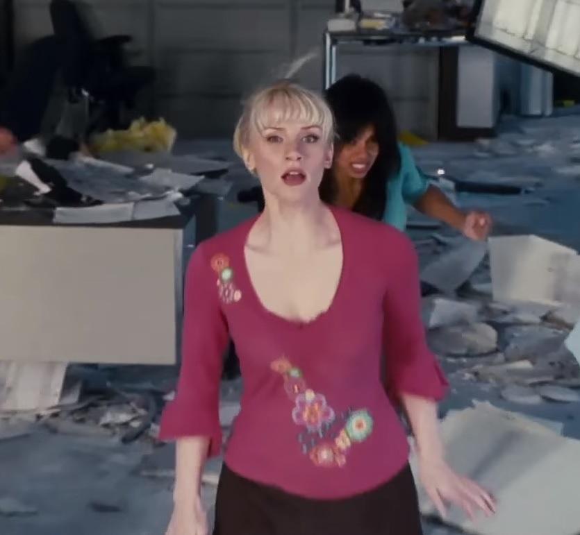 Gwen Stacy Spider Man 3