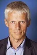 Hans Kristian Holte, skattedirektør