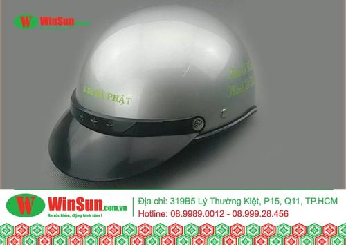 Sản xuất mũ bảo hiểm giá rẻ