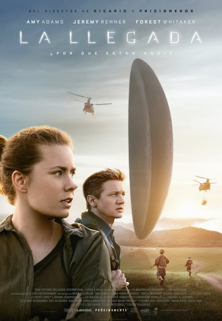 Arrival (2016) ταινιες online seires oipeirates greek subs