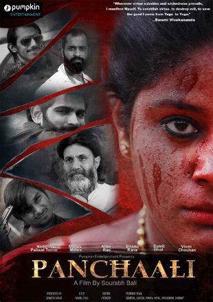 Panchaali 2020 Full Hindi Movie Download
