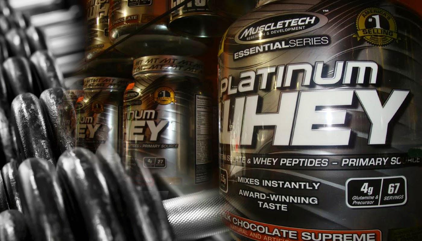 Как да изберем най-добър Protein