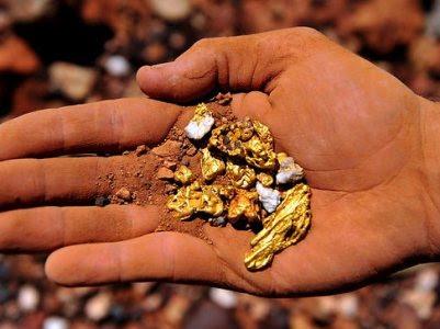 Fábrica de refinación de oro se construirá en Armenia
